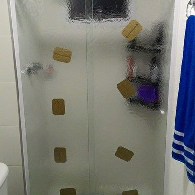box para banheiro vidro astral