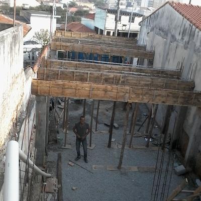 Projetos de construções em geral em Mairiporã
