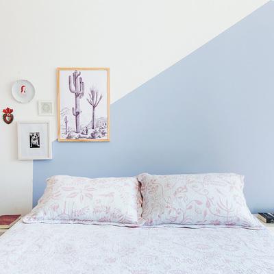 Cabeceiras: ideias para quarto de casal