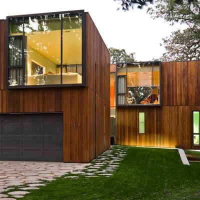 Casa de madeira: sim ou não?
