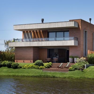 Casa Marcon