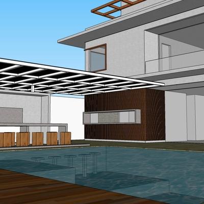 Projeto Casa RS