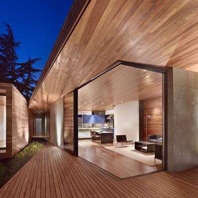 Vantagens e desvantagens das casas de madeira