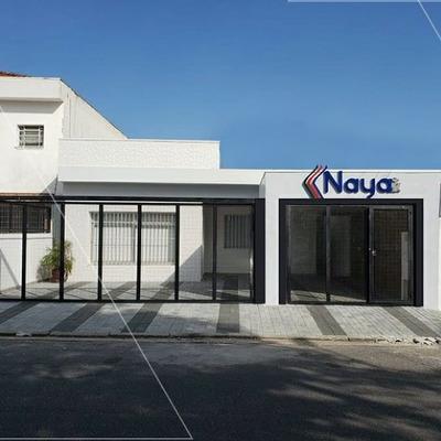 Clinica Veterinaria Naya Especialidades - Campo Belo - São Paulo