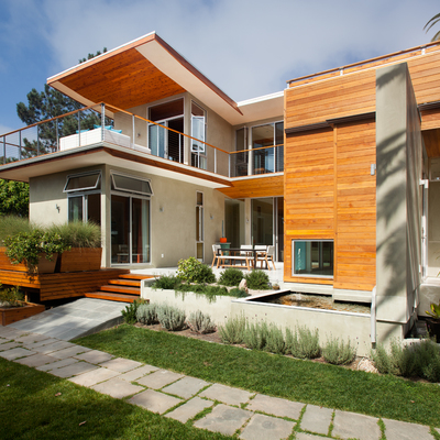 Tipos de construções de casas