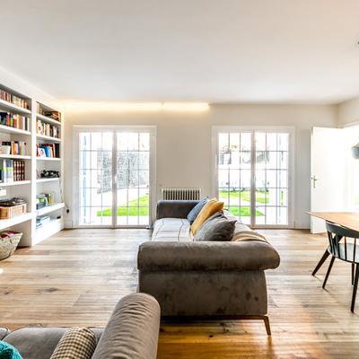10 passos para construir sua casa ideal