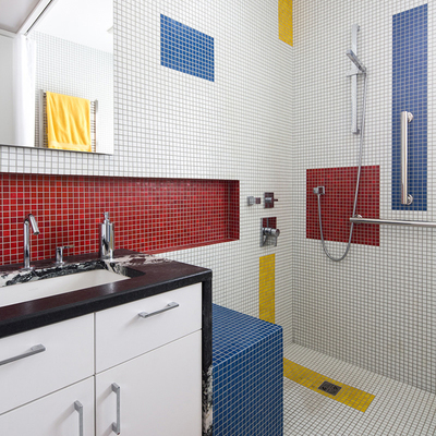 8 ideias para renovar o banheiro