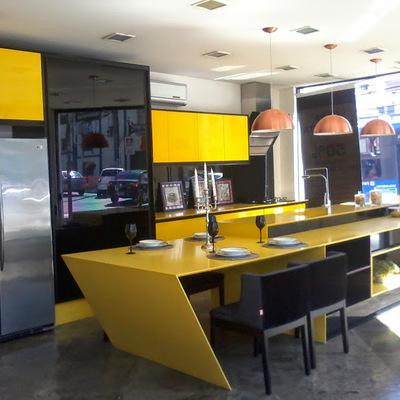 Projetos de móveis planejados ( São Paulo )