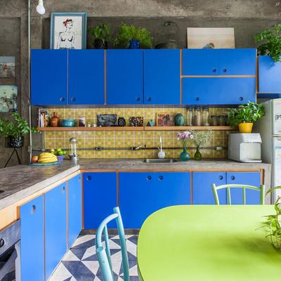 Decorações coloridas: ideias para quem gosta de cor em casa
