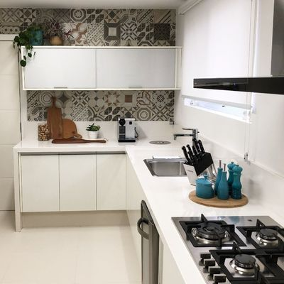 50 minutos para manter a cozinha sempre limpa