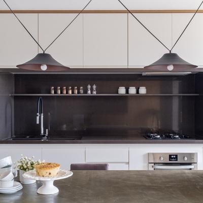 Cozinha Apartamento DT