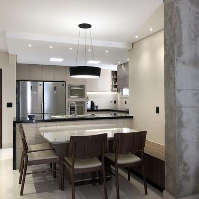 Apartamento CR
