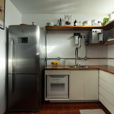 Cozinha João e Gilda