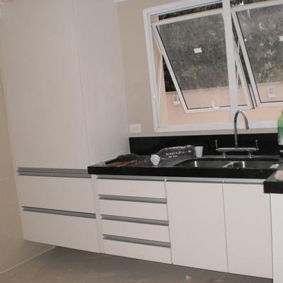 Cozinha em Diadema