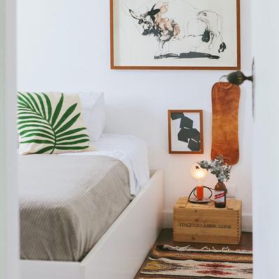 Decoração de quarto: ideias simples e baratas para decorar