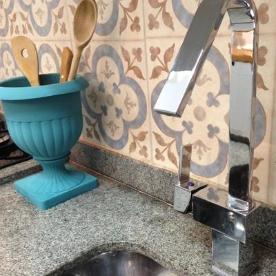 Detalhe Cozinha