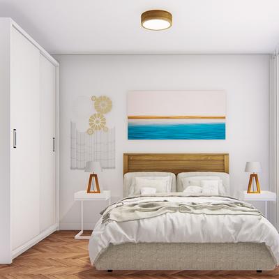 Projeto Conceito - dormitório