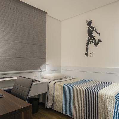 Dormitorio Menino