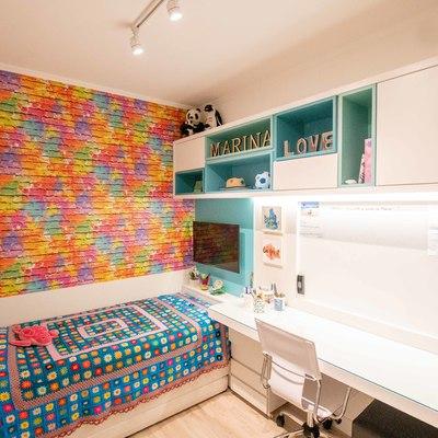 Dormitório RKP