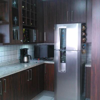 Reforma de Cozinha em Curitiba
