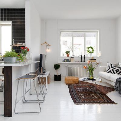 8 Dicas para equipar um apartamento para alugar