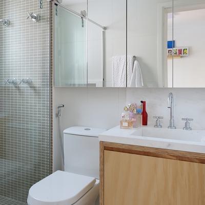 Reforma em casa: ideias para espaços pequenos