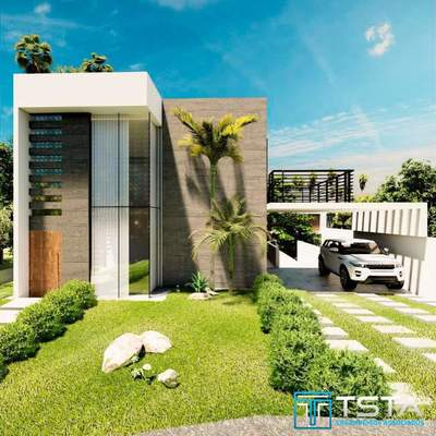 Projeto Residencial Atibaia/SP