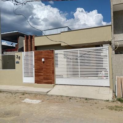 Projeto de arquitetura e construção de casa