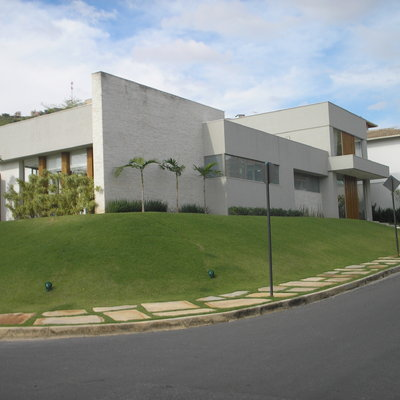 Residência Fazenda da Serra