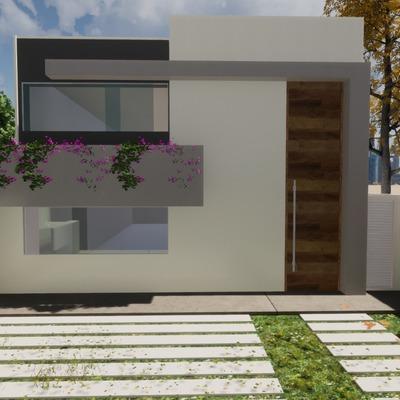Projeto - Condomínio Porte Monte Marechal