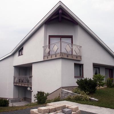 Fritz Casa Lila