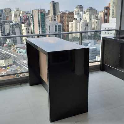 Quadrilátero Itaim Bibi - 81 m²