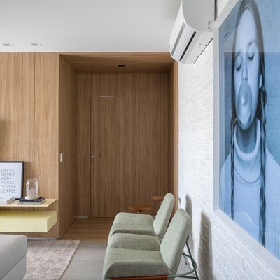 Hall Intimo Apartamento DT
