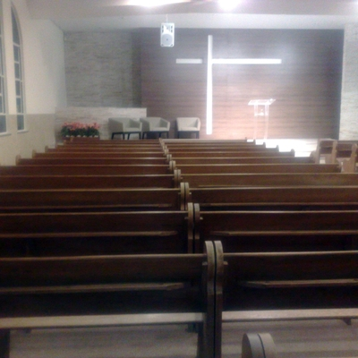Igreja Adventista Capão Redondo1