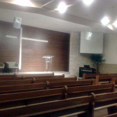 Igreja Adventista Capão Redondo2