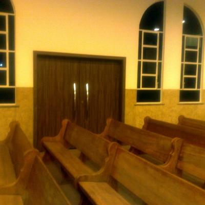 Igreja Adventista Capão Redondo4