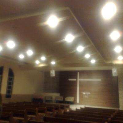 Igreja Adventista Capão Redondo7