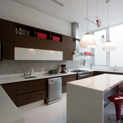 Interna - cozinha