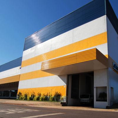 Konstruir e  Cia - Jd Home Center