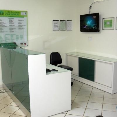 Laboratório Gaspar