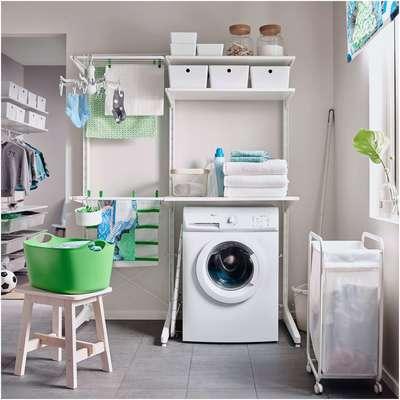7 Truques para limpar sua máquina de lavar