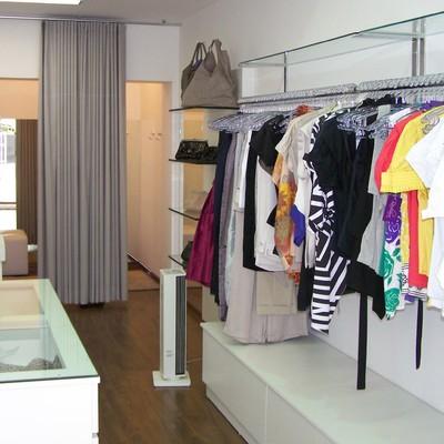 Boutique de roupas femininas