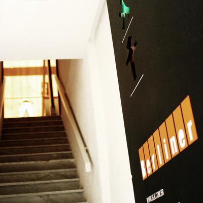 Loja Conceito Berliner / Retrofit