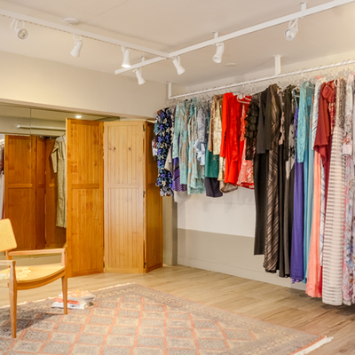 Showroom Mary Lint