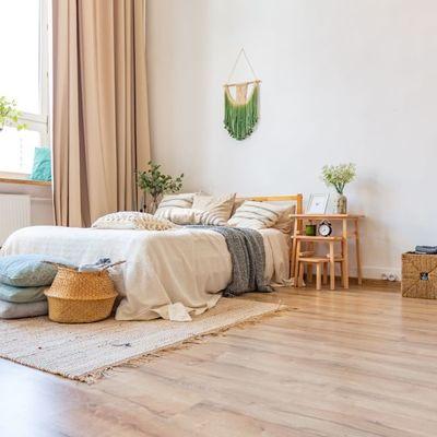 Materiais para piso e parede que te ajudam a economizar