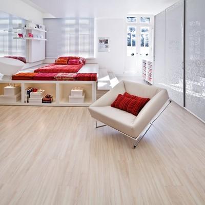 MC Instalação de piso laminado