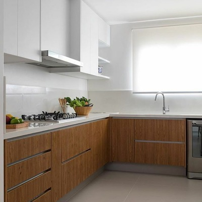 Como desengordurar sua cozinha e como mantê-la sempre limpa