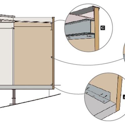 Construções rápidas: materiais que agilizam a obra e substituem o tijolo e a argamassa