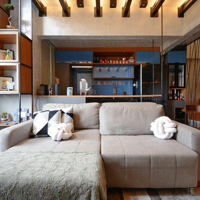 Como escolher o sofá