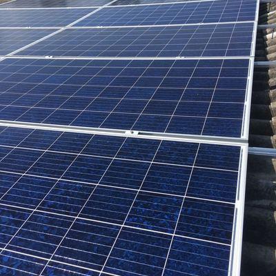 Sistema solar residencial 4,62 kWp